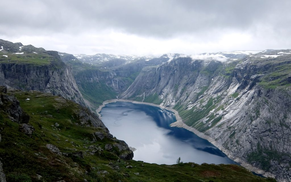 Facts About Scandinavia