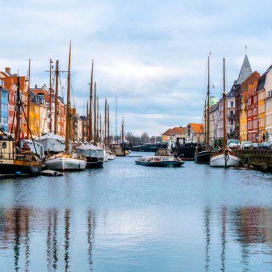 History of Denmark