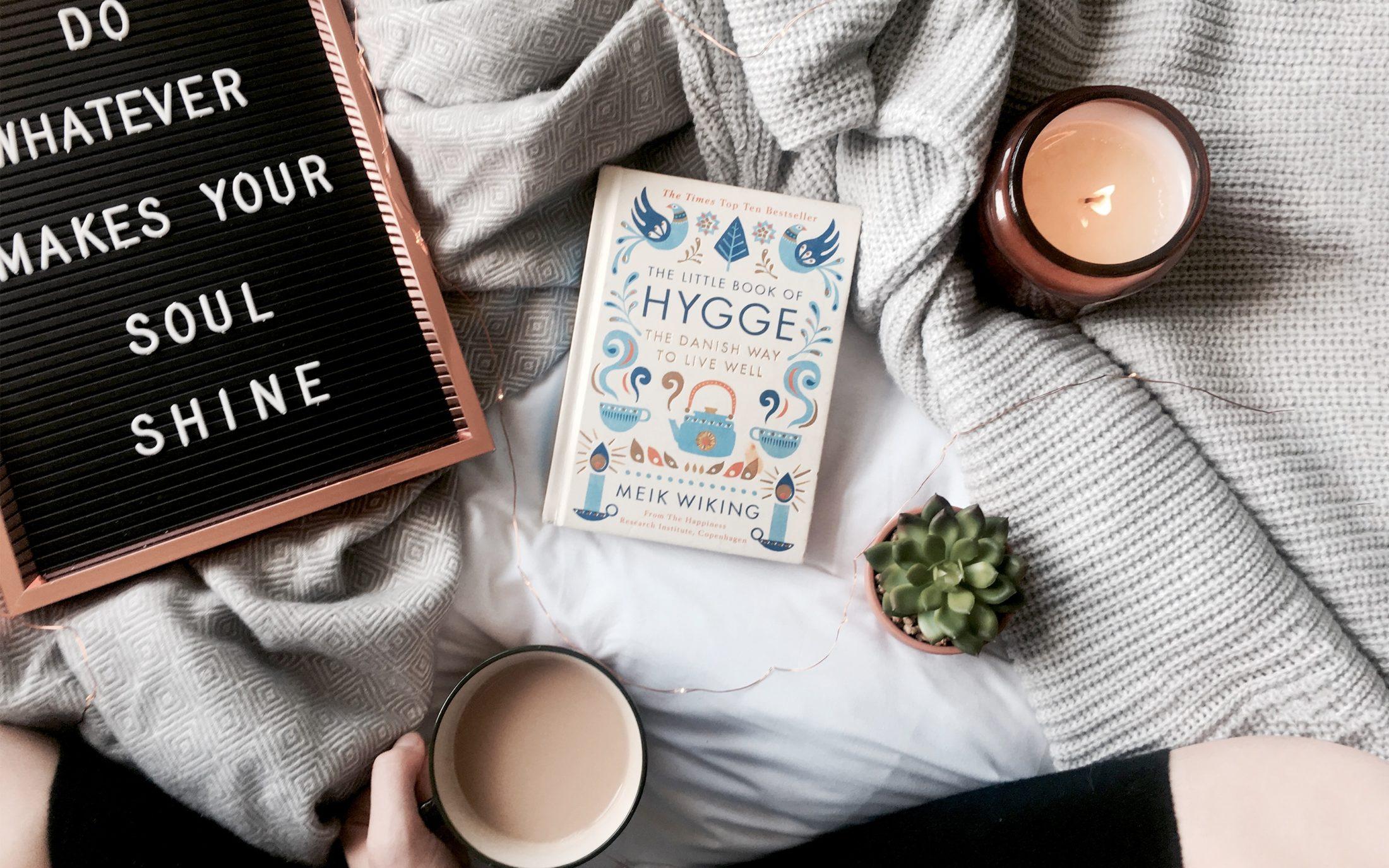 Hygge Lifetsyle
