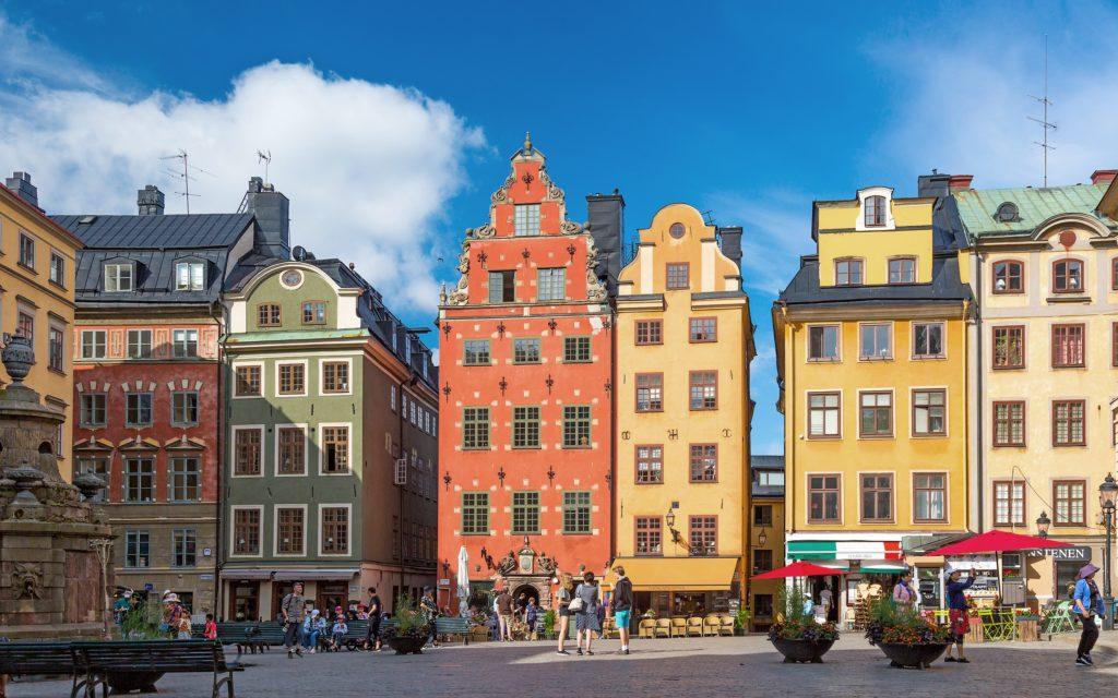 Best Scandinavian Cities