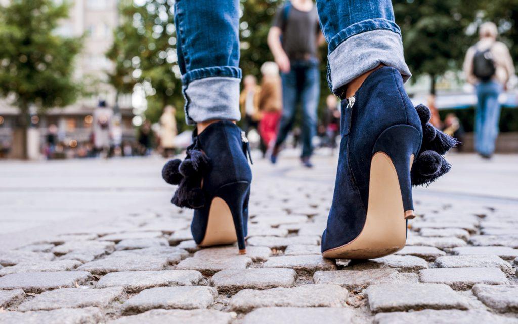 Scandinavian Fashion
