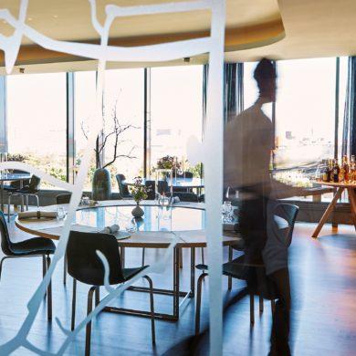Michelin Star Restaurants In Copenhagen