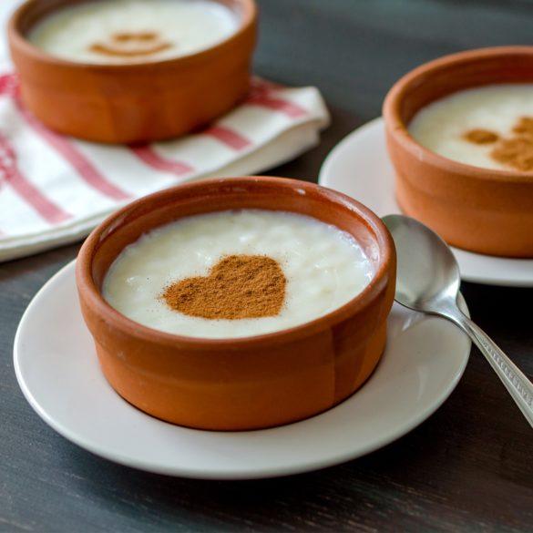 Rice Porridge