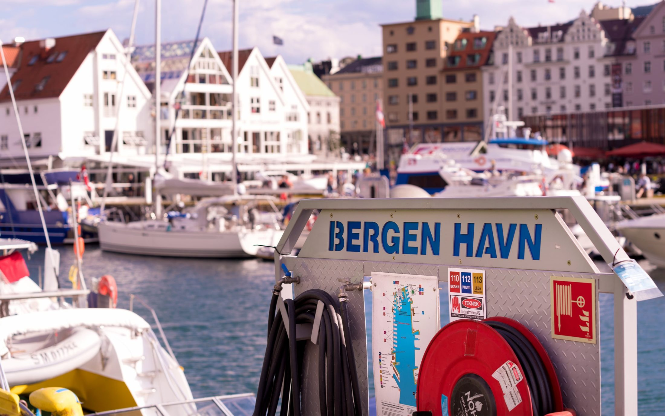 Guide To Bergen