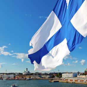 Is Finland part of Scandinavia