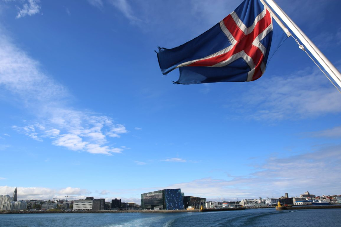 Is Iceland part of Scandinavia