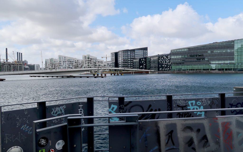 Islands Brygge