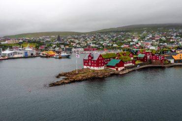 Visiting The Faroe Islands