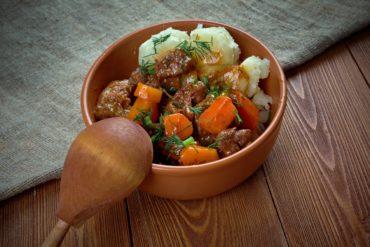 Swedish Beef Stew