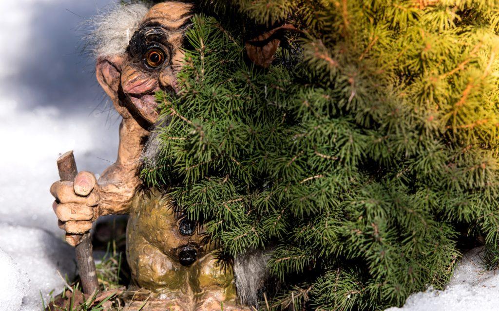 Scandinavian Trolls