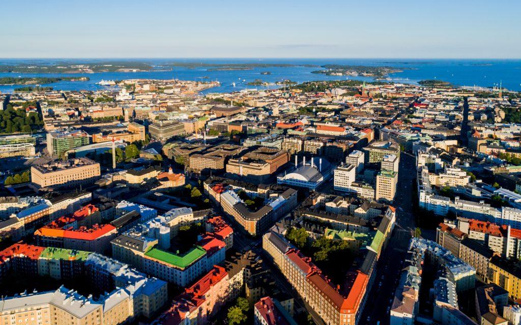 Helsinki Syndrome