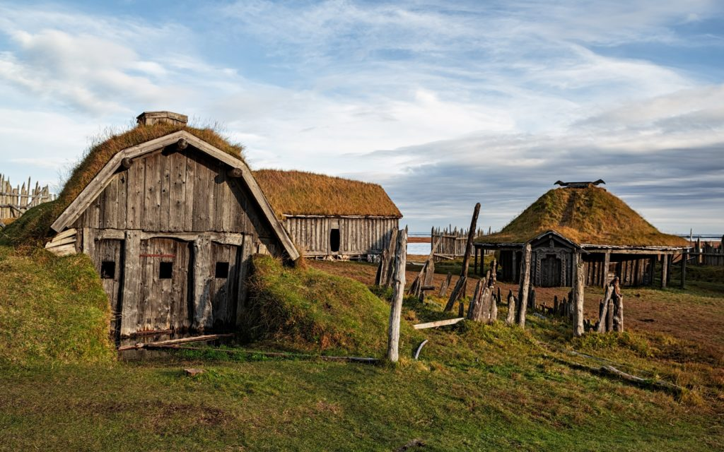 is Iceland in Scandinavia 1
