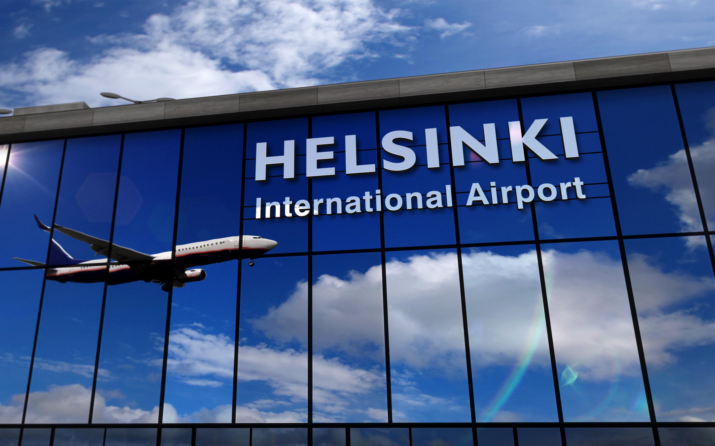 Helsinki Syndrooma