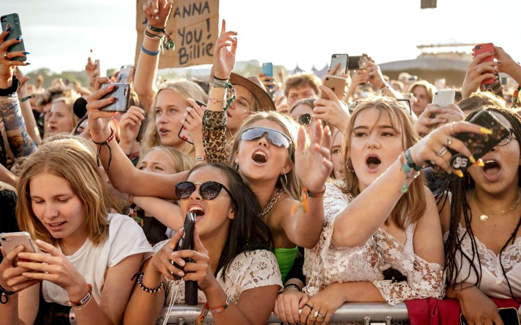 Scandinavian Music Festivals
