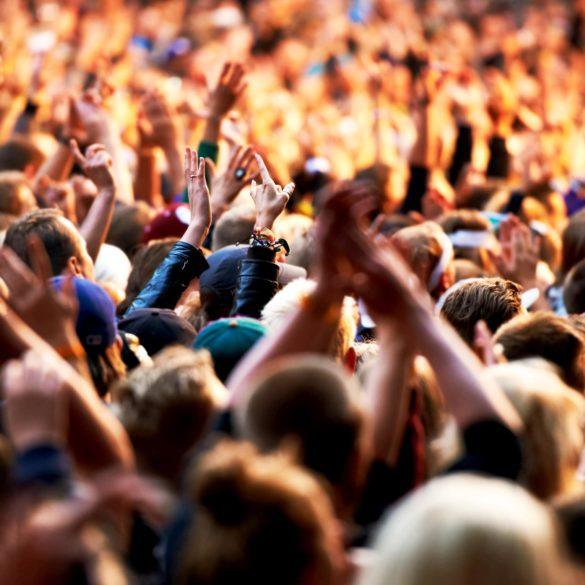 Scandinavian Music Festivals