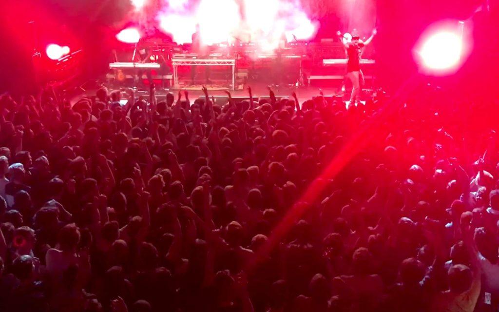 Live Music Venues In Copenhagen
