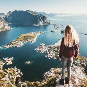 Scandinavian Summer