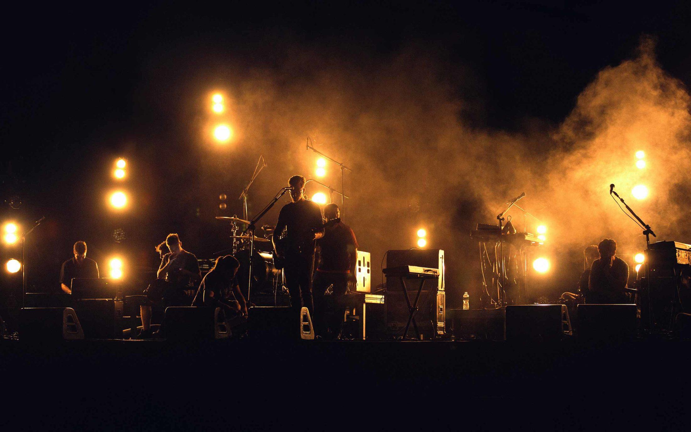 Live Music Venues in Oslo 1