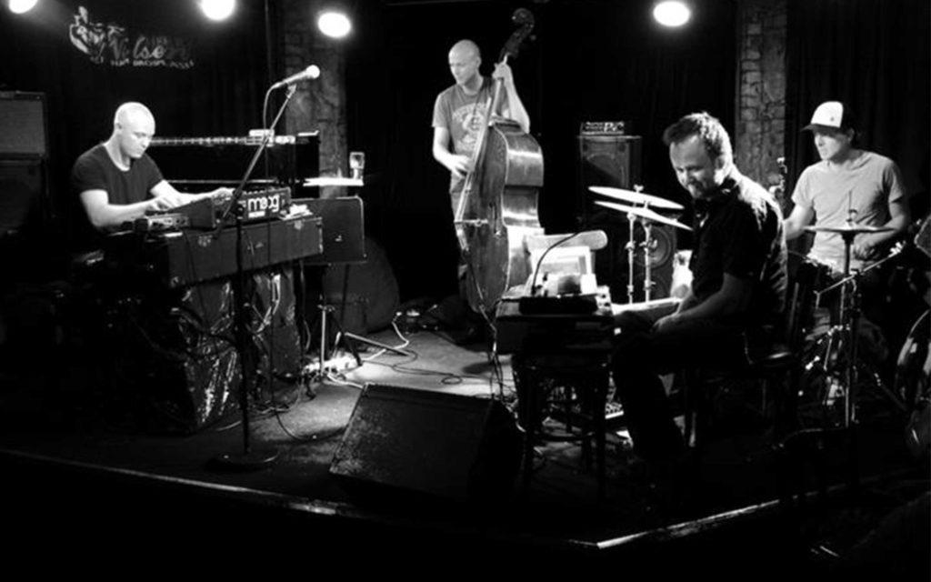 Live Music Venues in Oslo 3