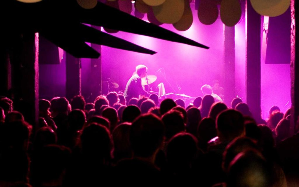 Live Music Venues in Oslo 4