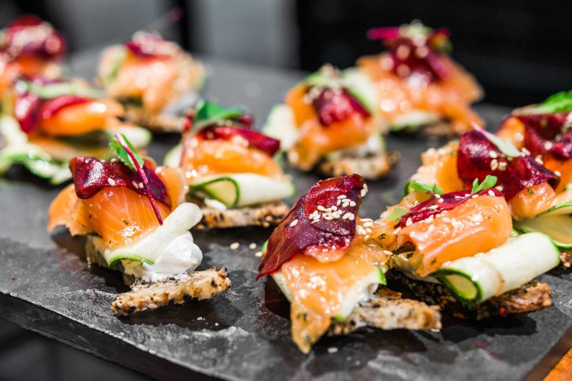 Nordic Cuisine 1