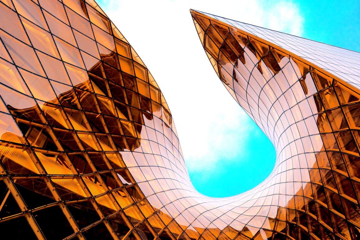 Scandinavian Architects