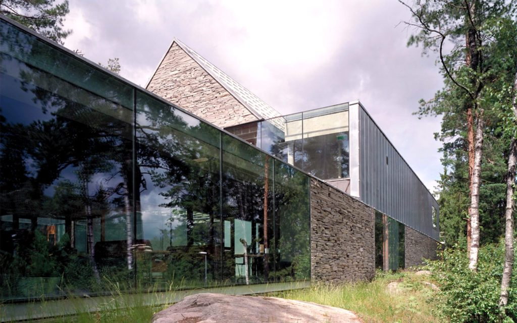 Scandinavian Architects