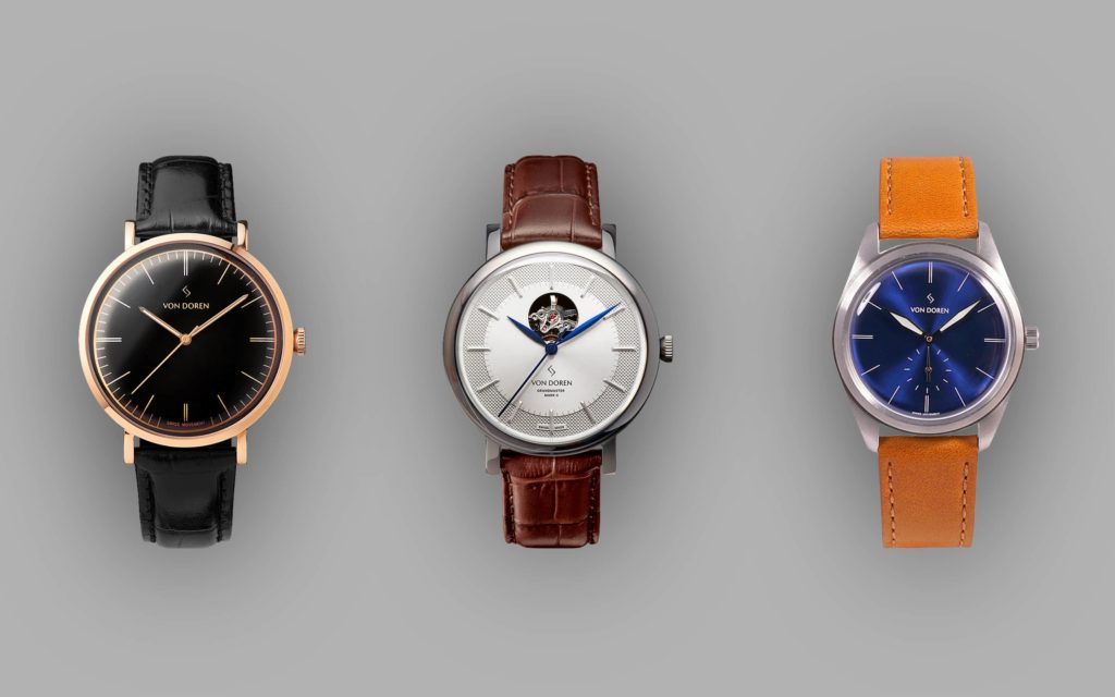 Scandinavian Watch Brands