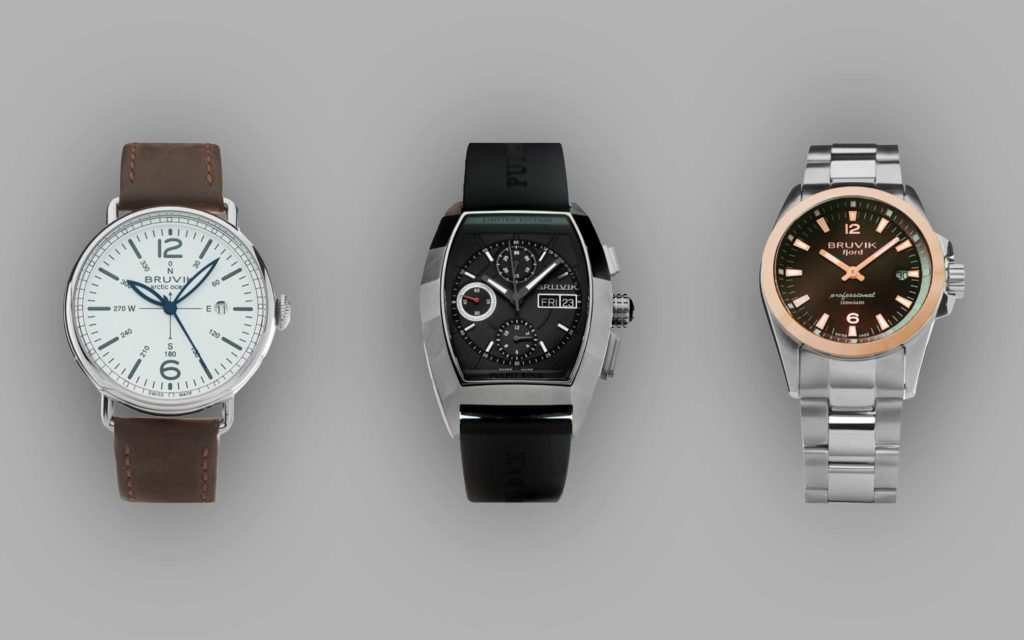 Scandinavian Watches: The Best Scandinavian Watch Brands