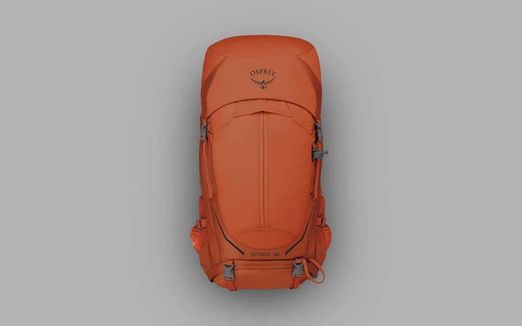 Best Hiking Backpacks 6