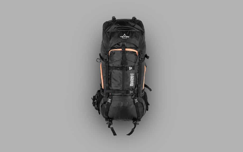 Best Hiking Backpacks 8