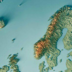 Where is Scandinavia_ 1