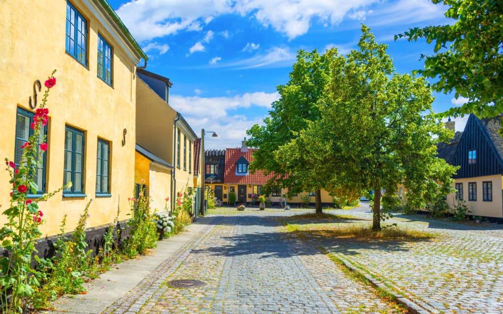 Day Trips From Copenhagen 10