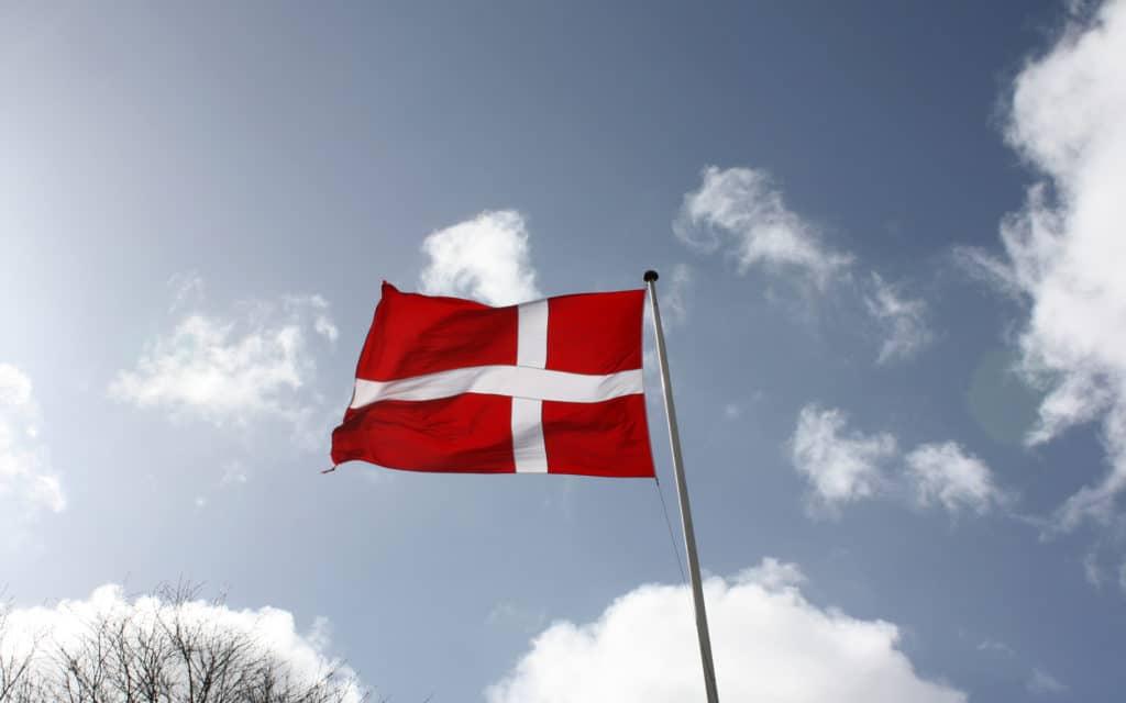 Scandinavian Flags 2