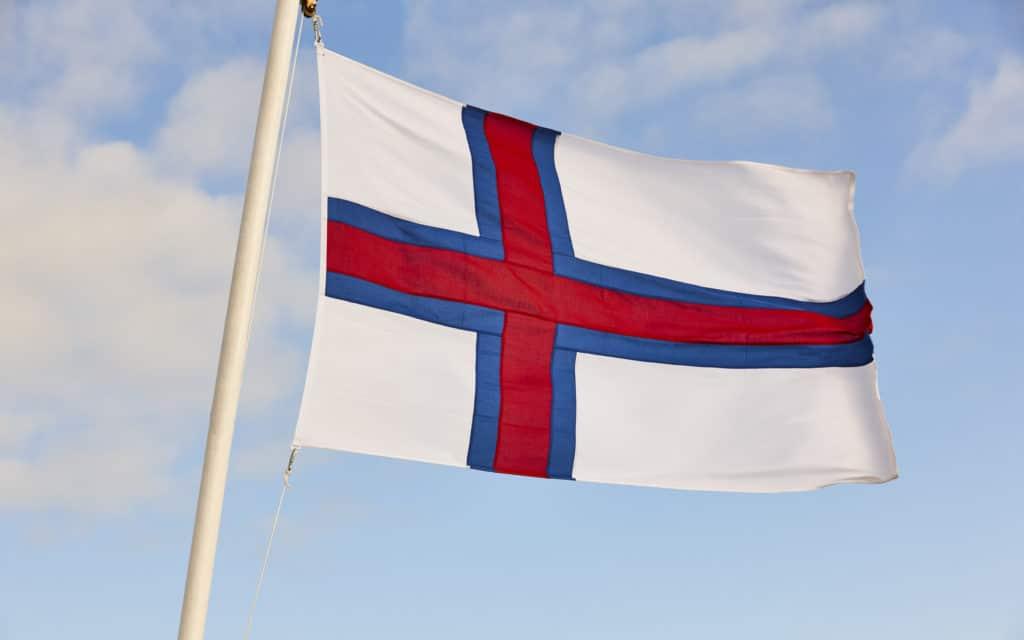 Scandinavian Flags 9