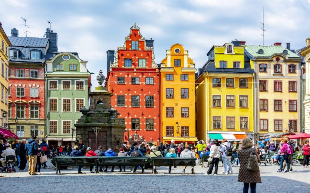 Stockholm vs Copenhagen 8