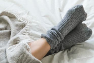 Warmest Socks 1
