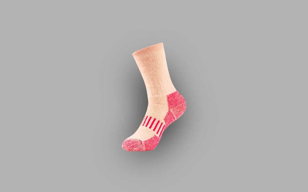 Warmest Socks 3