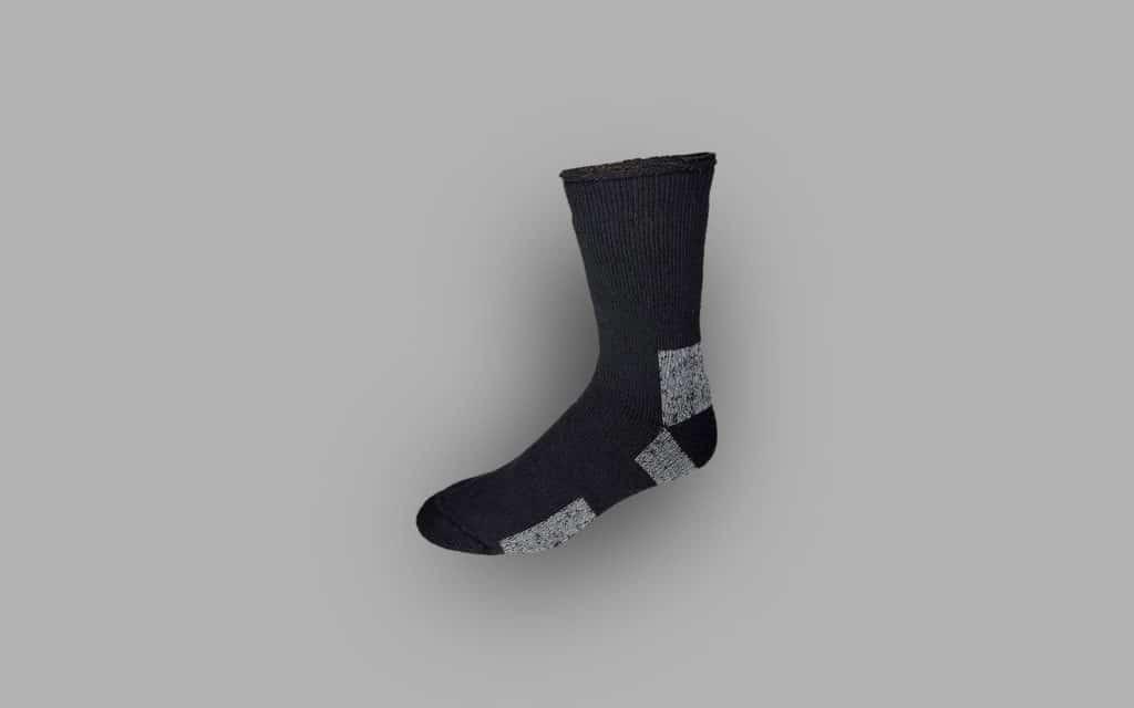 Warmest Socks 5