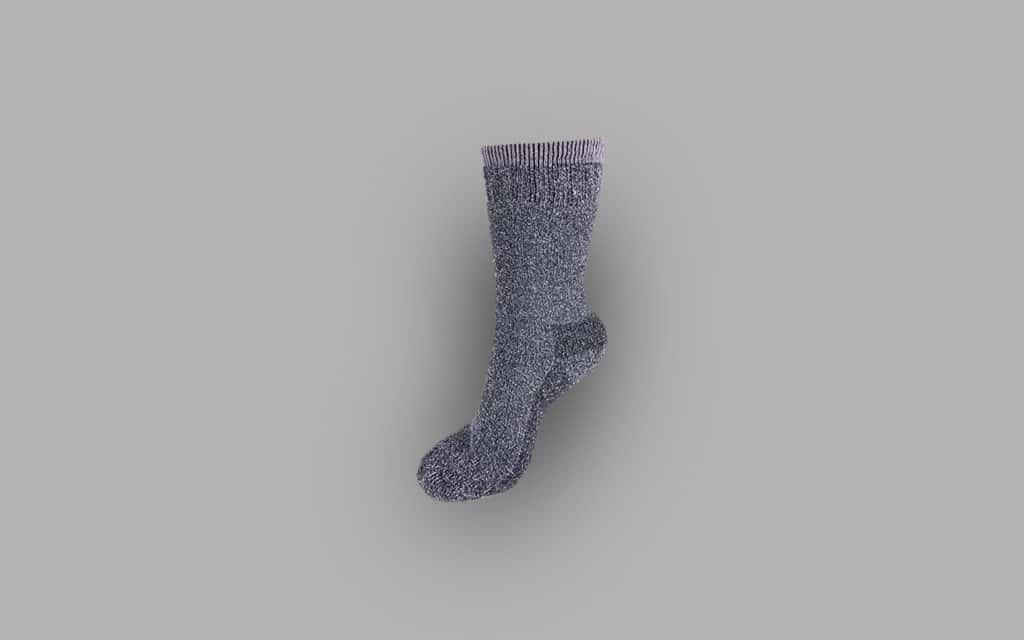 Warmest Socks 6