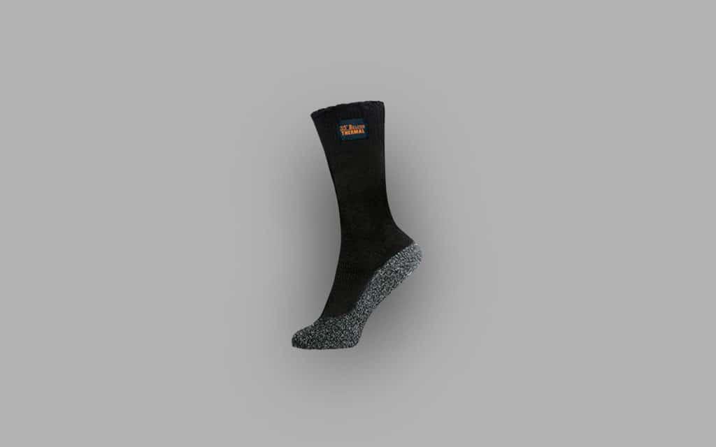 Warmest Socks 9
