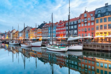 What Is Denmark Famous For_ 1