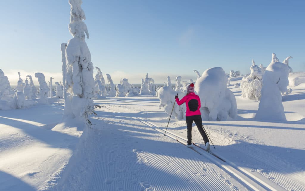What is Finland famous for? 6