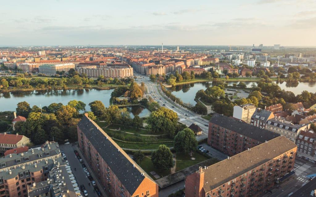 Capital Of Denmark 2