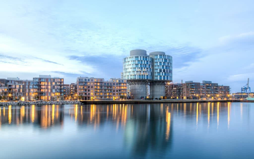 Capital Of Denmark 3
