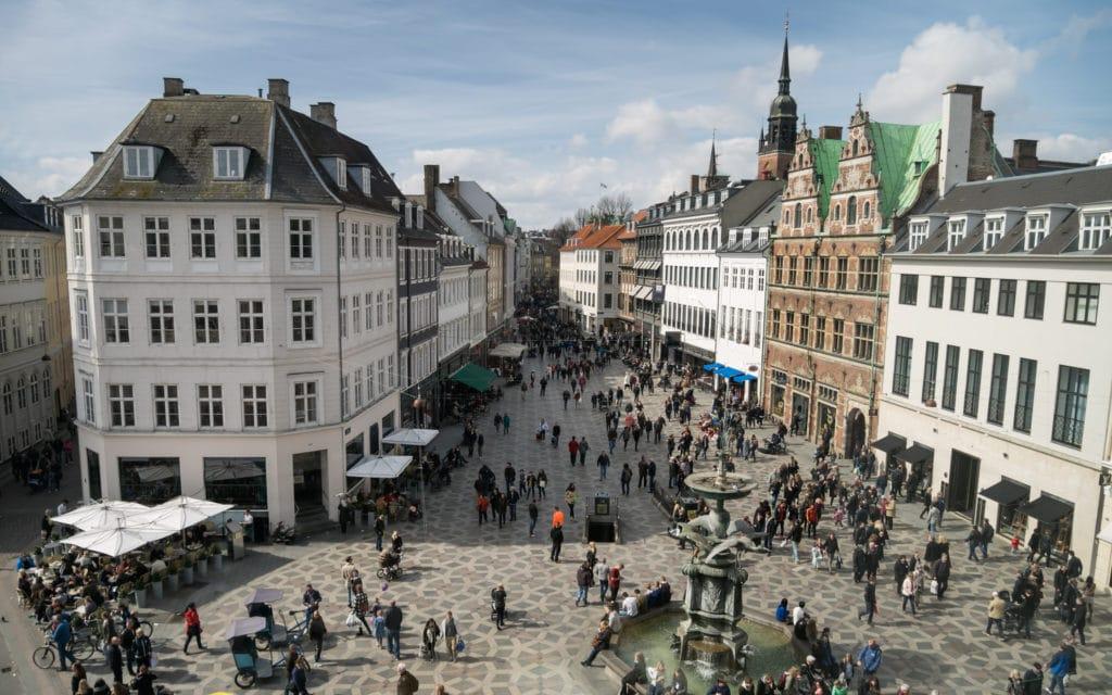 Capital Of Denmark 4