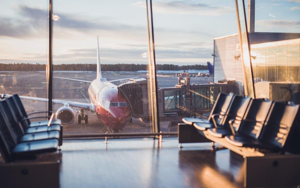 Copenhagen To Oslo 4