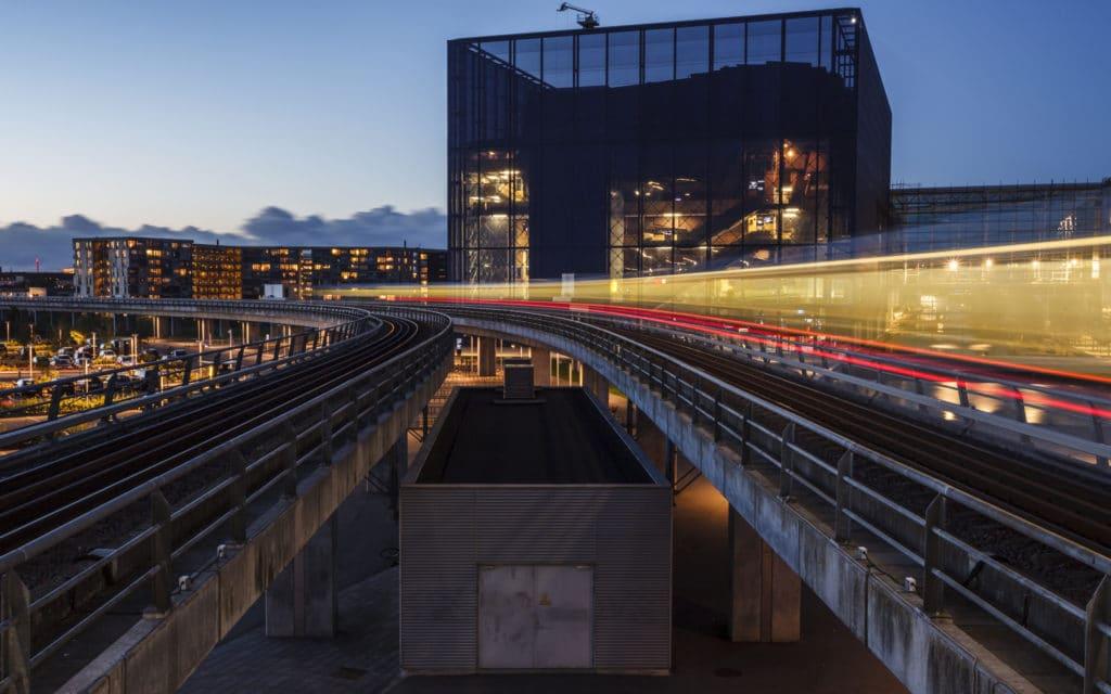 Malmö To Copenhagen 2
