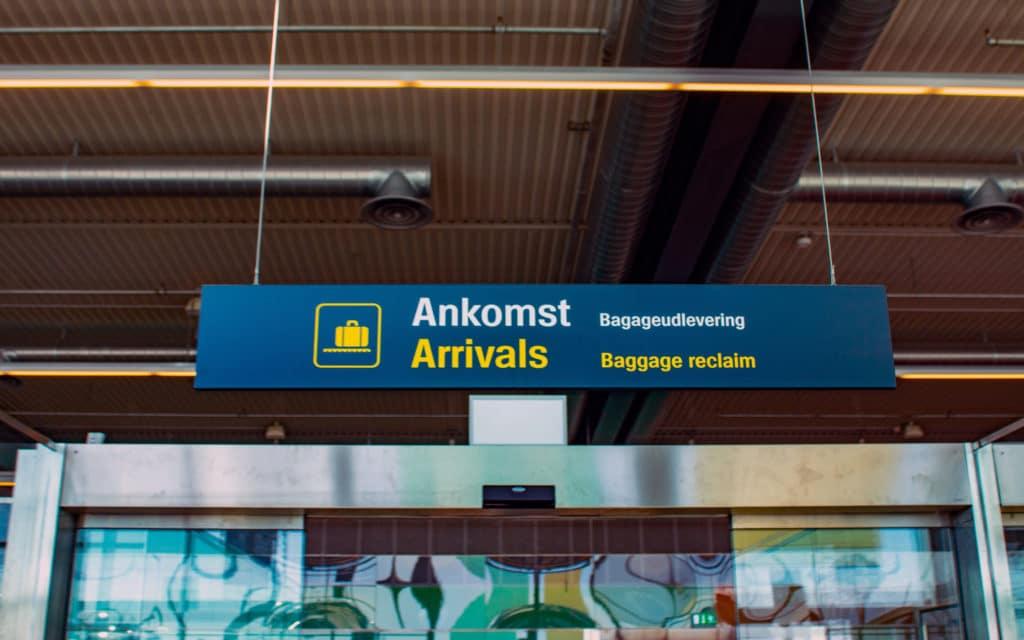 Oslo To Copenhagen 4