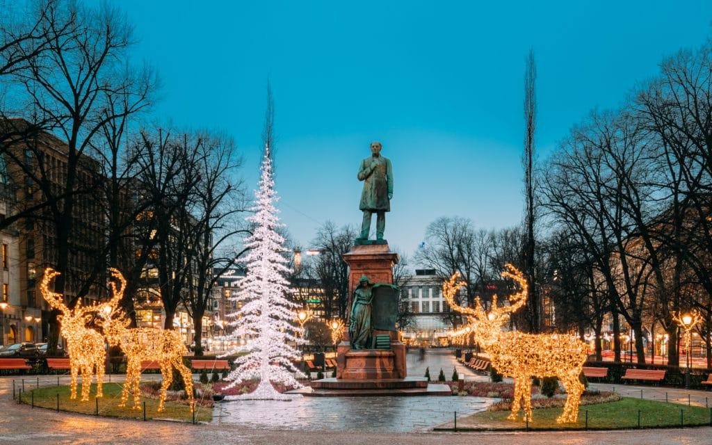 Scandinavian Christmas 6